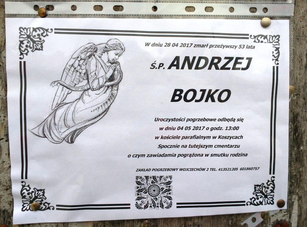 A.Bojko