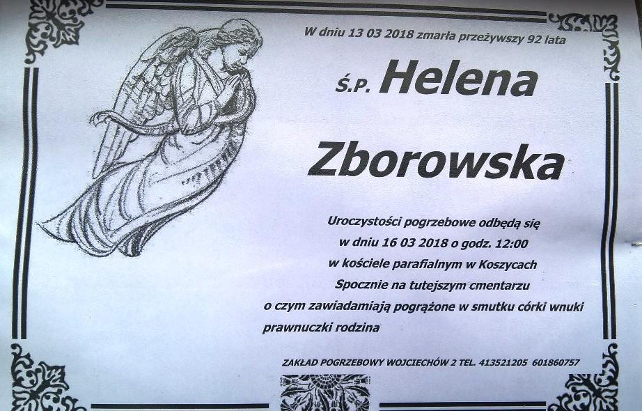 H. Zborowska