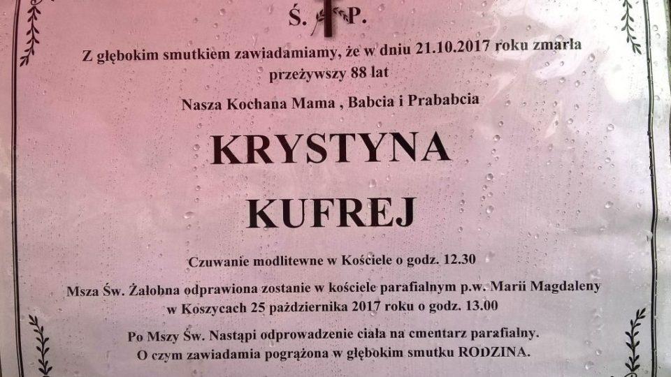 K.Kufrej