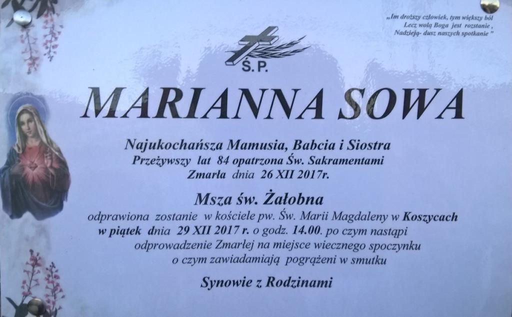 M.Sowa