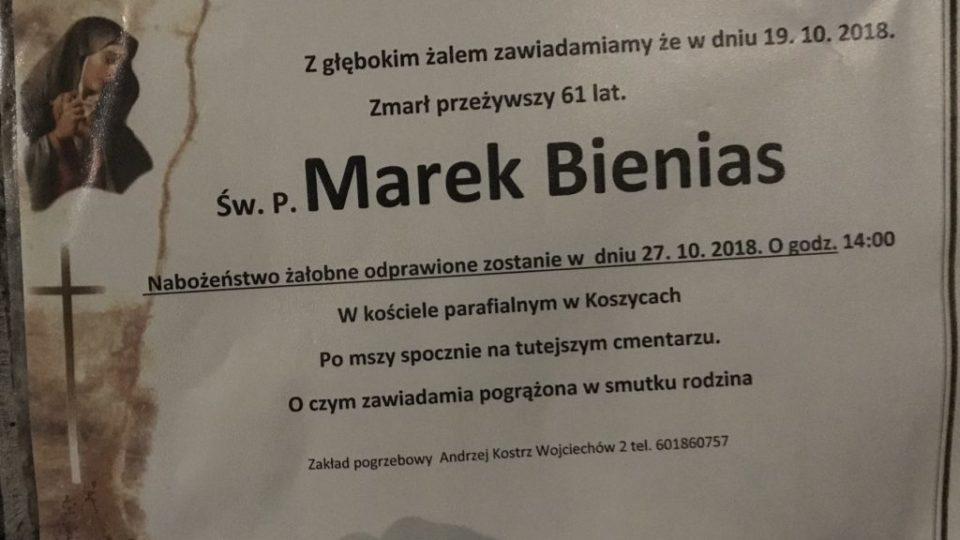 Marek Bienias