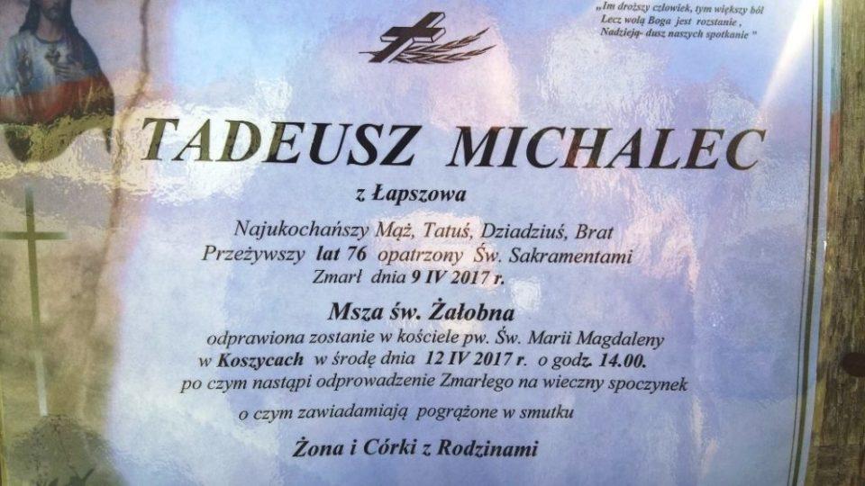 Michalec