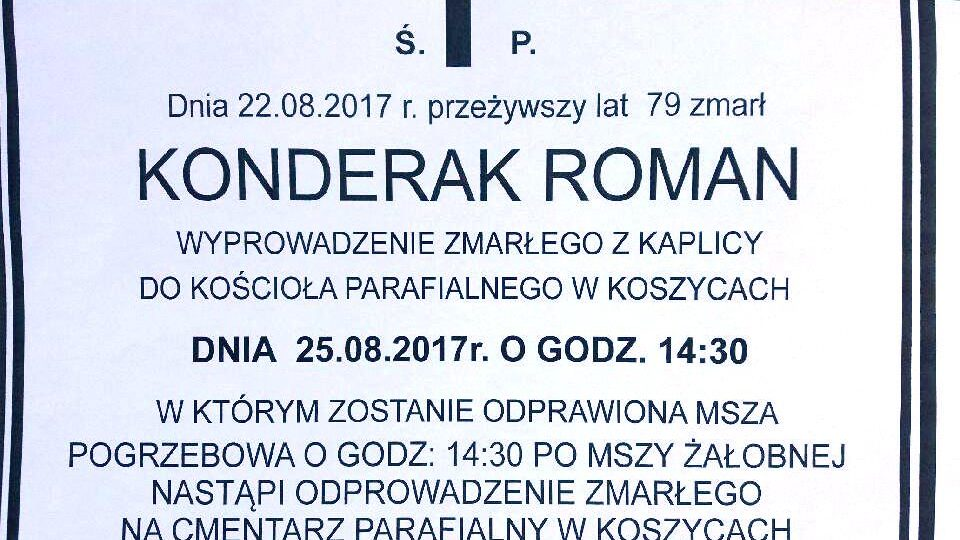 Roman Konderak