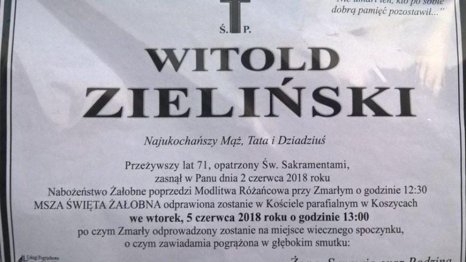 W. Zieliński
