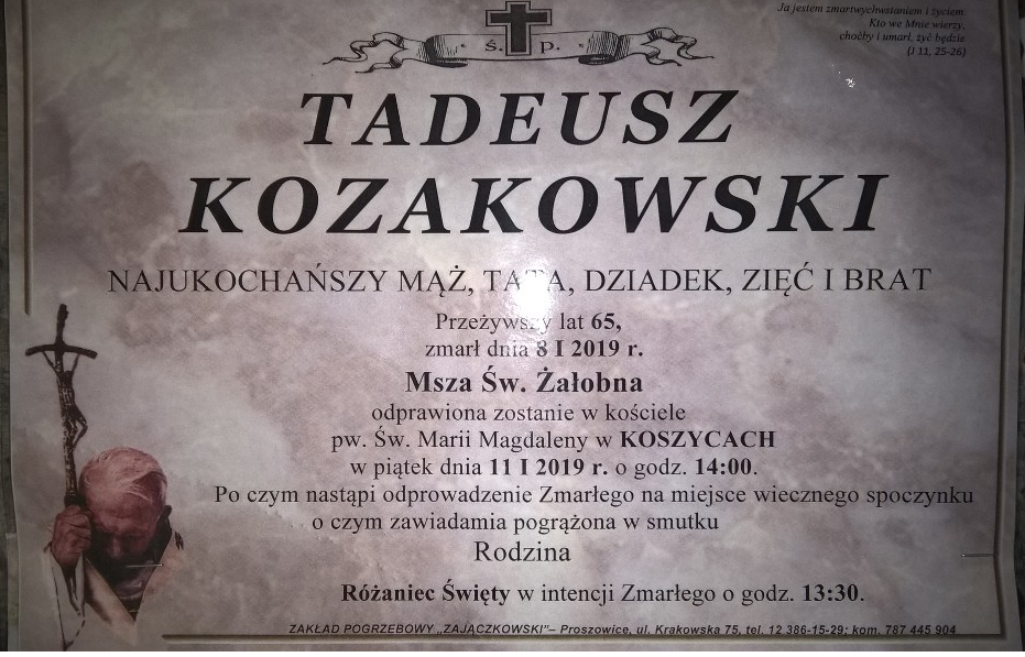 t.kozakowski